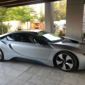 BMW i8 Roadster 2014 for Sale