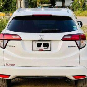 Honda Vezel Z Sensing 2016 for Sale