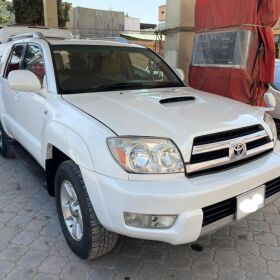 Toyota Surf SSRG 2003 for Sale