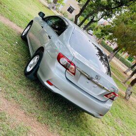 Toyota Corolla GLi 2011 Registers 2012 for Sale