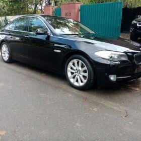 BMU 535i 2012 for Sale