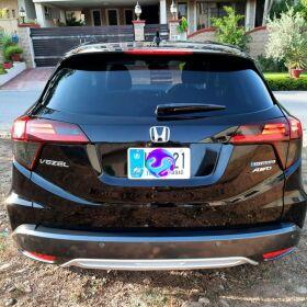 Honda Vezel X AWD 2015 for Sale