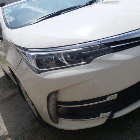 Toyota Corolla GLI 2018 for Sale