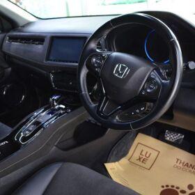 Honda Vezel Hybrid 2016 RS Package for Sale