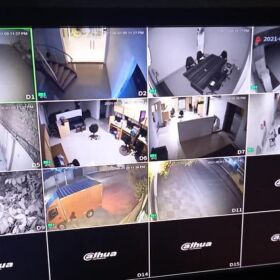 Security Cameras Available for Sale