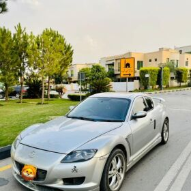 Mazda RX8 2004 for Sale