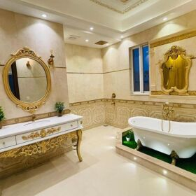 1 Kanal Luxury Spanish Banglow Available For Sale  DHA Phase 6 Lahore