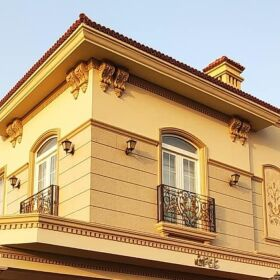 10 MARLA LUXURY HOUSE FOR SALE IN DHA PHASE 5 ISLAMABAD