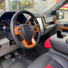 FORD F-150 2016 For Sale