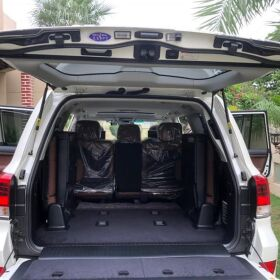 TOYOTA LANDCRUISER ZX 2016 FOR SALE