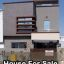 5 Marla Brand New Luxury House for Sale in Bahria Town Phase 8 Rafi Block Rawalpindi